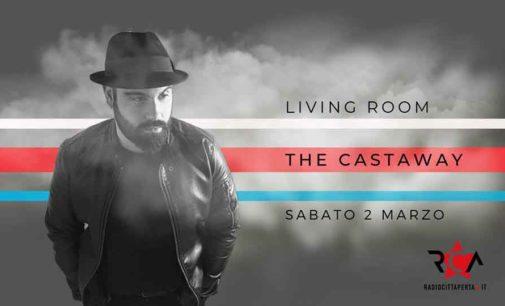 Teatro Trastevere – LIVING ROOM #4: THE CASTAWAY