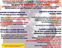Albano Laziale, dal 28 febbraio al 5 marzo il Gran Carnevale Pavonense