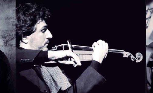 Gabriele Pieranunzi & C in musiche di Mendelssohn a Univ. Roma2 Tor Vergata