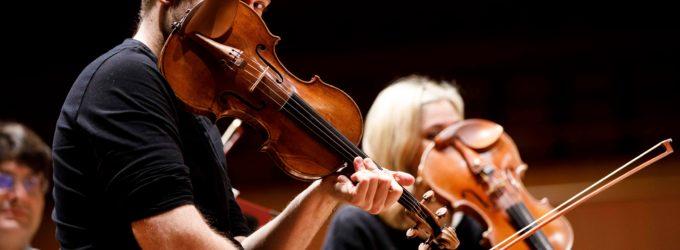 Jakub hrůša – Joshua Bell  Dvořák, concerto per violino