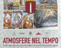APalazzo Rospigliosi Zagarolo, dimora storica del Lazio, tre giorni sulle tracce dei Colonna