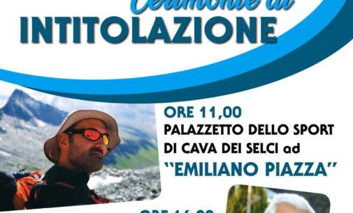 """MARINO – """"EMILIANO PIAZZA E ALBERICO MAZZONE SARANNO SEMPRE CON NOI!"""""""