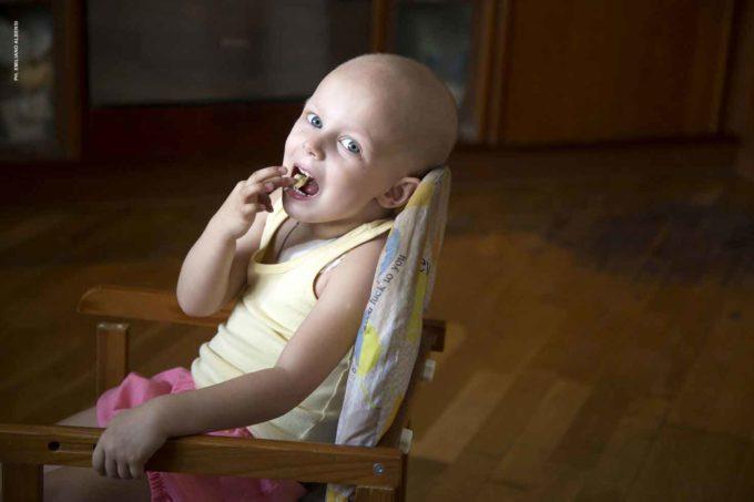 DOMANI È LA XVII GIORNATA MONDIALE CONTRO IL CANCRO INFANTILE