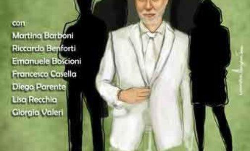Nuovo Teatro San Paolo  – FIATO CORTO