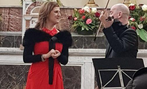 Velletri – Conclusi I SOLENNI FESTEGGIAMENTI IN ONORE DI S. APOLLONIA VM
