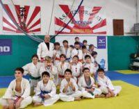 Asd Judo Frascati, tante medaglie nella prima fase del Gran Prix disputata a Monterotondo