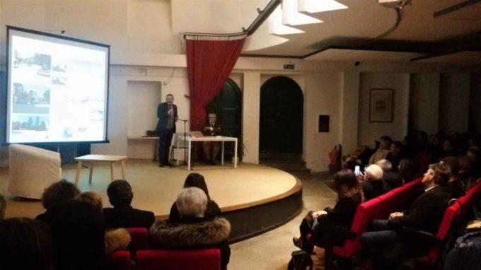 Cori – Riqualificazione di piazza Signina: la presentazione delle idee di progetto che hanno partecipato al concorso