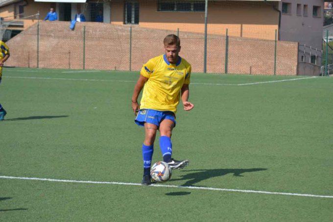 Colonna (calcio, II cat.), la fiducia di Barani: «Siamo lì, bisogna guardare avanti»