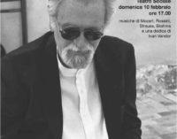 Omaggio a Paolo Donato, in memoriam: