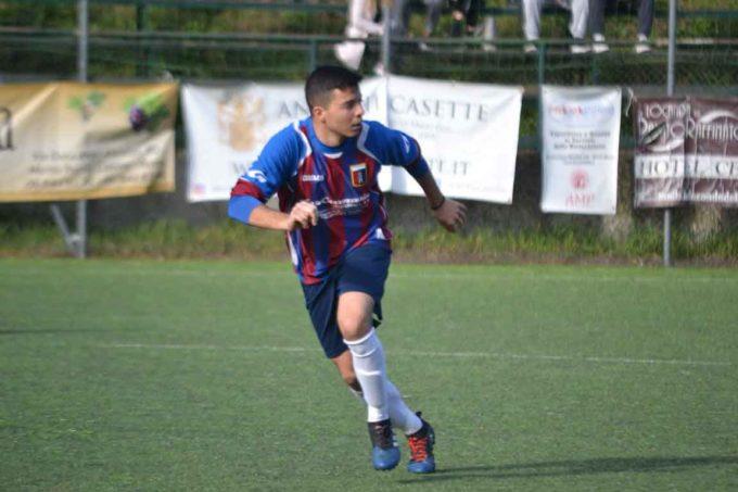 Rocca Priora (calcio, I cat.), altro rinvio. Rosi: «Testa al Bellegra, sarà un'altra sfida tosta»