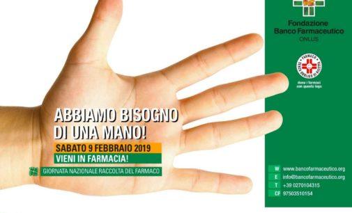 Giornata del Banco Farmaceutico a Cori e Giulianello