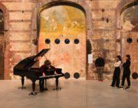 OGR, Torino | Apre oggi al pubblico: Cuore di tenebra