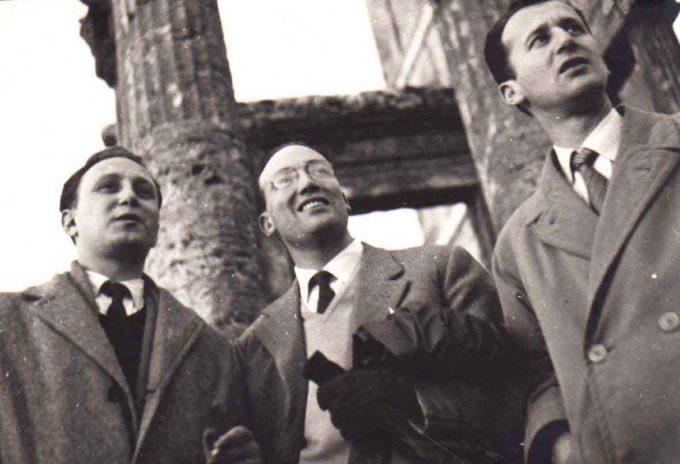 Velletri – 26 anni fa ci lasciava Marcello De Rossi