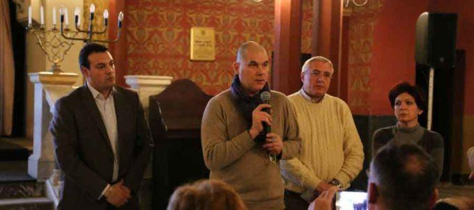 Albano Laziale: il Sindaco Marini plaude al Liceo Foscolo, invitato a Cracovia per il Giorno della Memoria