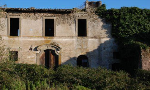 Ciampino e la vicenda dell'area naturale e archeologica Muro dei Francesi