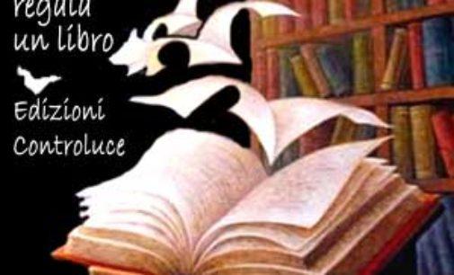 Per San Valentino regala un libro 'Edizioni Controluce'