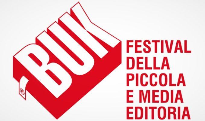BUK FESTIVAL DELLA PICCOLA E MEDIA EDITORIA 13-14 APRILE 2019 – CHIOSTRO DI SAN PIETRO – MODENA