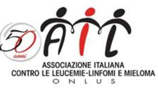 AIL compie 50 anni e il 9 aprile organizza a ROMA un Charity Gala dedicato al Prof. FRANCO MANDELLI, scomparso lo scorso luglio. Ospite della serata TOMMASO PARADISO.