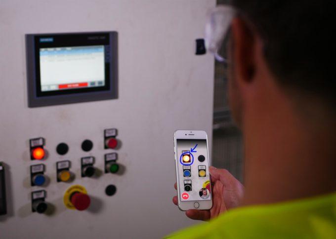 Realtà aumentata e intelligenza artificiale: ecco Livemote, l'app del futuro