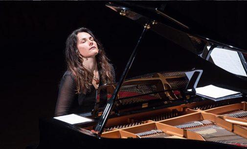 ANTONIJA PACEK in concerto all'Auditorium Parco della Musica (Domenica 24 febbraio, ore 18,30)