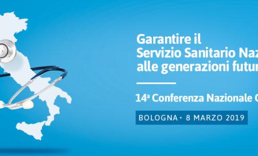 """Forum """"Servizio Sanitario Nazionale: c'è ancora spazio per equità e universalismo?"""""""