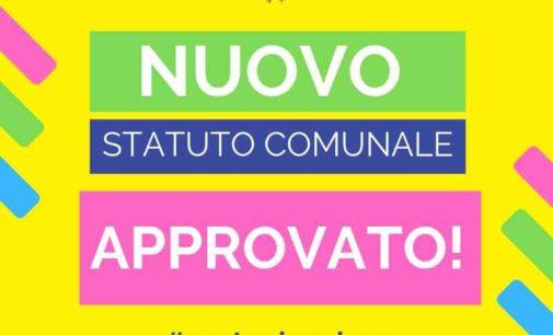 Labico – Approvato il nuovo Statuto Comunale