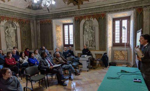 Presentata alle imprese e alle associazioni di categoria la guida turistica dei Monti Lepini