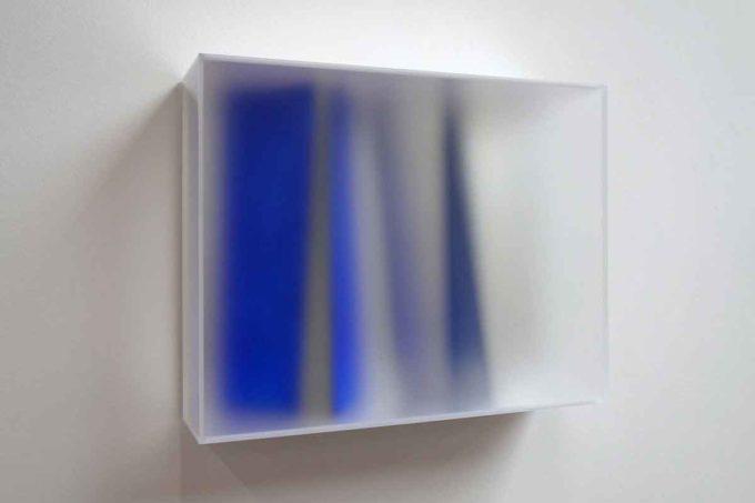 Colore e Luce. Una mostra da Five Gallery