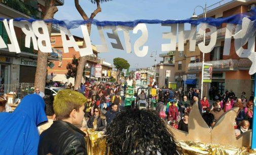 Marino – Il grazie dell'Amministrazione a quanti si sono impegnati per la buona riuscita del Carnevale 2019