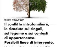 Conflitto intrafamiliare, convegno di studi a Viterbo