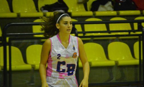 """Basket Frascati (serie B/f), Candidi: """"Gara 3 con Santa Marinella? Tutto può succedere"""""""