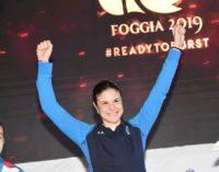 Frascati Scherma: Rossini magica, è la neo campionessa europea Giovani. Garozzo primo in Cdm