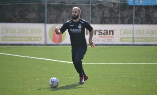 """Atletico Montecompatri (calcio, III cat.), Zanotti: """"Gli obiettivi erano altri, ma non molliamo"""""""