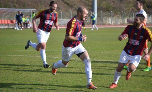 """Rocca Priora (calcio, I cat.), Halauca: """"Dispiaciuto di dover saltare il derby col Rocca di Papa"""""""