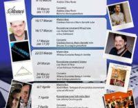 Albano Laziale, 9 – 10 marzo inizia il II° Festival Fiati Albano – I Solisti dell'Orchestra di Santa Cecilia