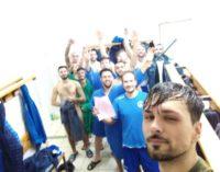 Ssd Colonna (basket, Promozione), capitan Taddei: «Vogliamo finire bene la stagione»