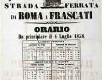 """""""L'avvento della 'modernità' e la fine della cittàmurata: la Frascati dell'Ottocento"""""""