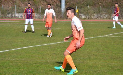 """Ssd Roma VIII (calcio, I cat.), Fabiani: """"Importante non aver subito gol con la Semprevisa"""""""