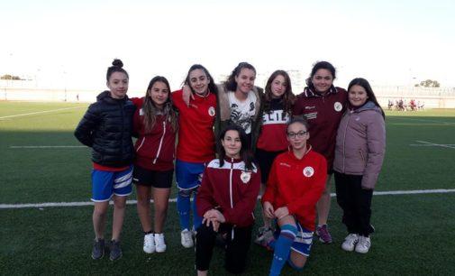 Rugby Frascati Union 1949, un week-end positivo per Under 14 e Seniores femminili
