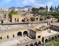 LA SETTIMANA DEI MUSEI AL PARCO ARCHEOLOGICO DI ERCOLANO