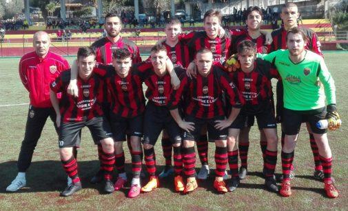 Juniores U19 Vjs Velletri, non basta Pagliuzzi: rossoneri ko a Sonnino