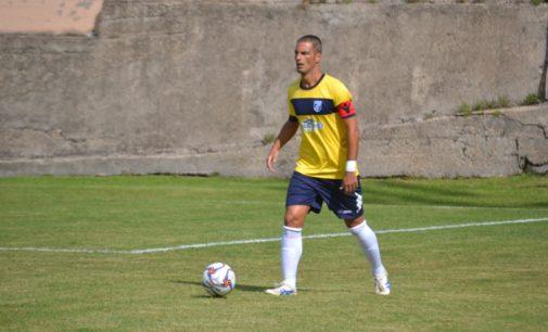 """Albalonga (calcio, serie D), Paolacci e la cinquina a Budoni: """"Significa che ci siamo ancora"""""""