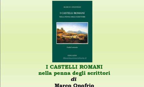 I CASTELLI ROMANI  nella penna degli scrittori