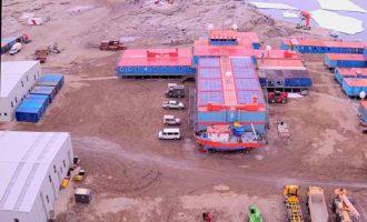 "Antartide: una base italiana a ""tutte rinnovabili"""