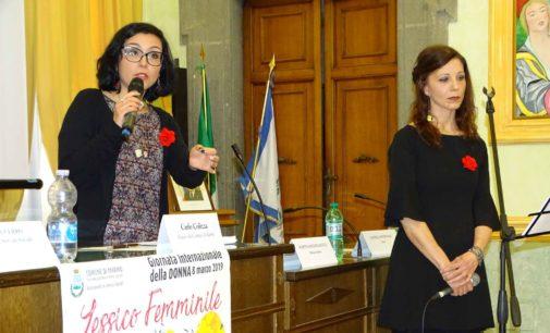 Prevenzione sanitaria e pomeriggio culturale con Lessico Femminile a Marino
