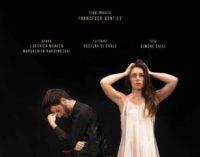 Teatro Trastevere – CENERE