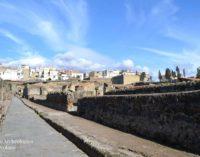 Partono le visite al teatro sotterraneo al Parco Archeologico di Ercolano