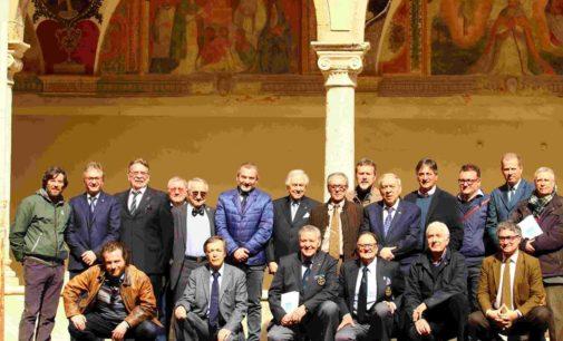UN'ALA PER MARCHETTI  Per ricordare il grande progettista a Cori, sua città natale, nasce il Comitato 'La Chimera'