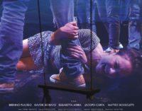 Teatro Marconi – VOCI DAL CORTILE