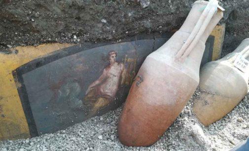 Pompei – Il Termopolio della Regio V